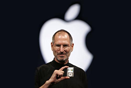 نحوه ارائه محصولات اپل به مشتریان