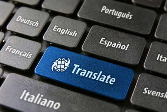 بومی سازی تنها ترجمه نیست.