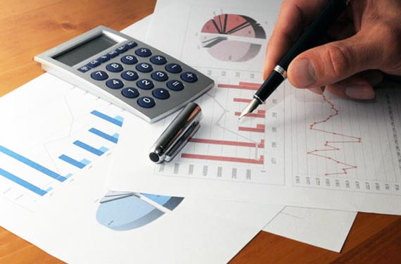راهنمای سریع و آسان خوشفکری برای درک امور مالی کسب و کارها