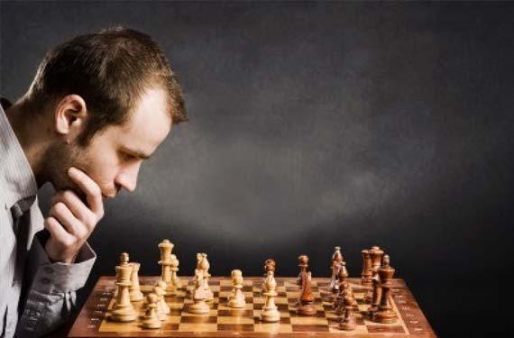 راهنمای مرحله به مرحله تفکر راهبردی  استراتژیک   برای موفقیت در کسب و کارها