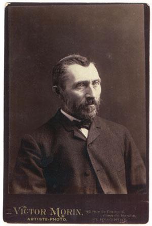05_Vincent Van Gogh