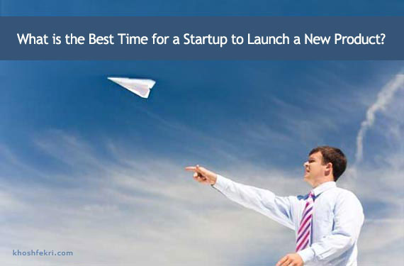 What is the Best Time for a Startup to Launch a New Product?