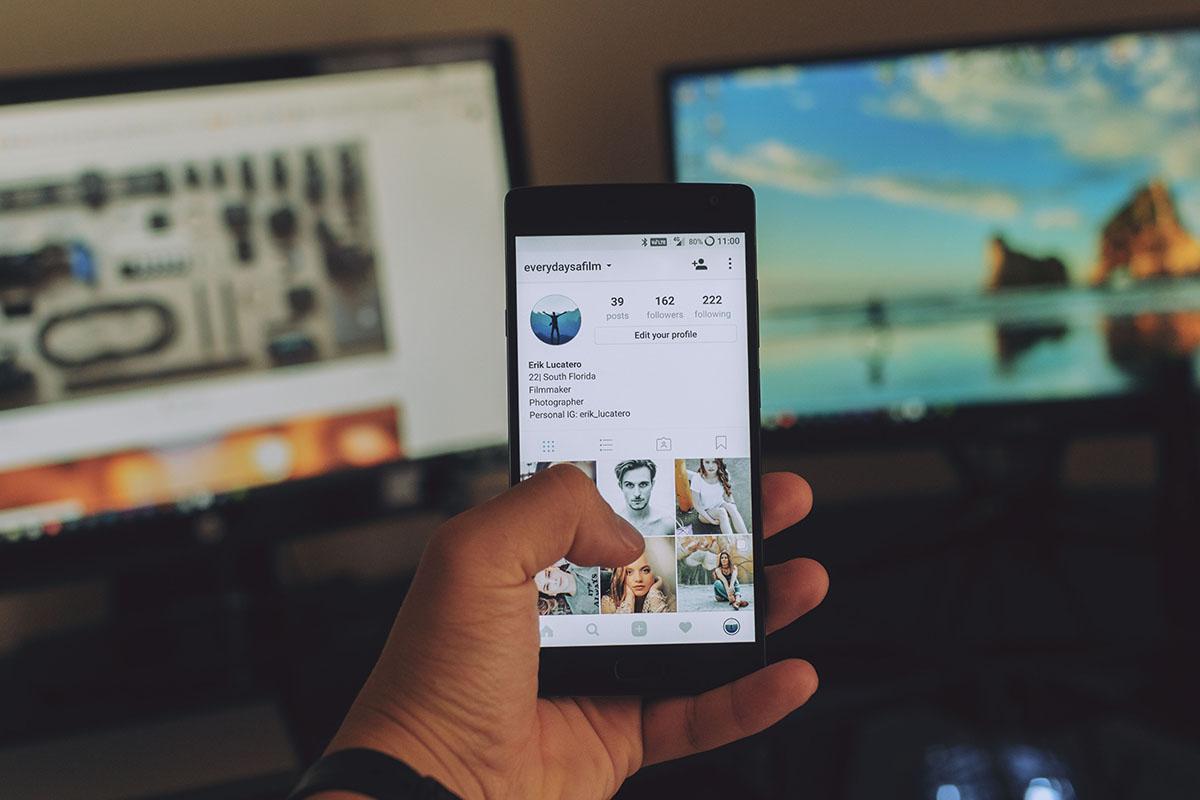 هفت نکته کلیدی برای بازاریابی و رونق کسب و کار به کمک اینستاگرام + اجرای صوتی