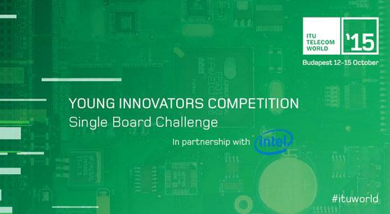 سومین چالش کارآفرینی اتحادیه بینالمللی مخابرات ITU به نام Single Board