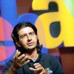 رموز موفقیت «پیر امیدیار» بنیانگذار ایرانیتبار سایت eBay، جاده ابریشم قرن بیستویکم + اجرای صوتی