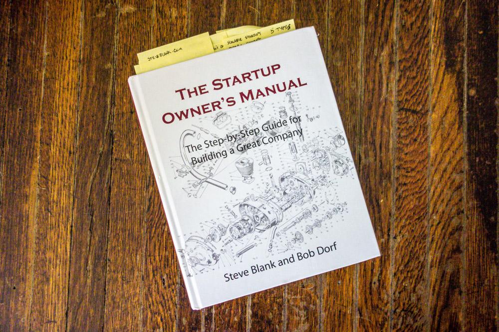 گذری بر کتاب راهنمای کارآفرینان