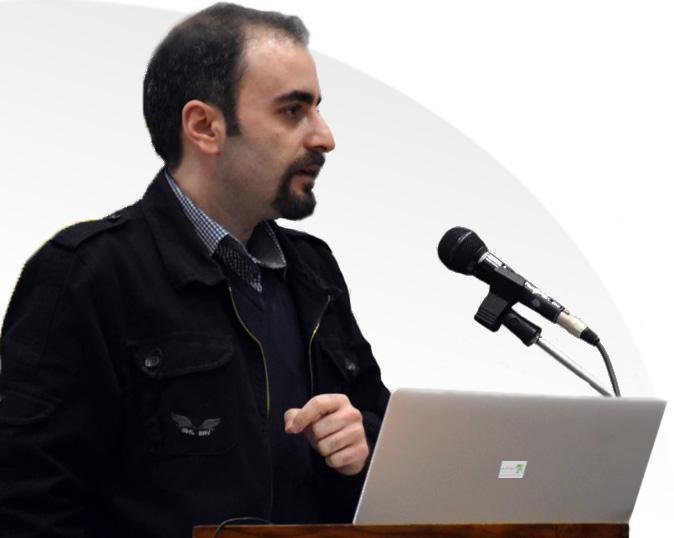 مدرس دوره jtbd مهندس سهیل عباسی